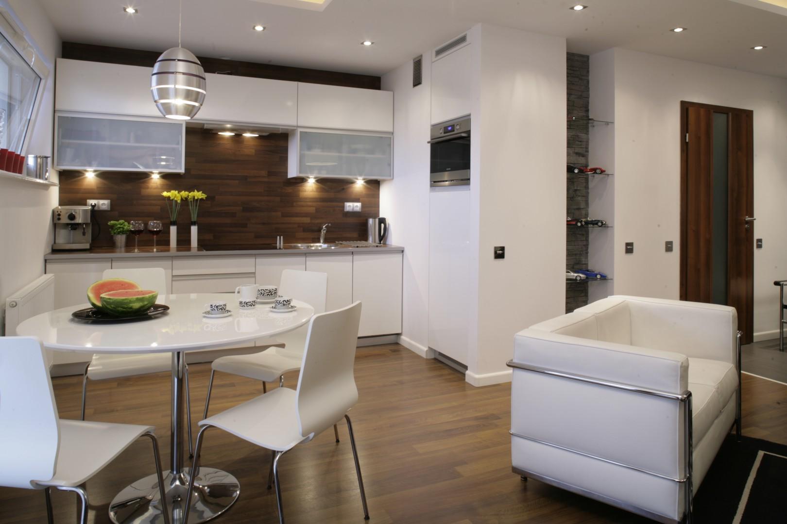 Urządzamy Kuchnia Z Salonem 15 Pomysłowych Aranżacji Meblecompl