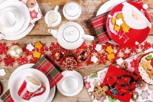 5 stołów, które sprawdzą się na Święta