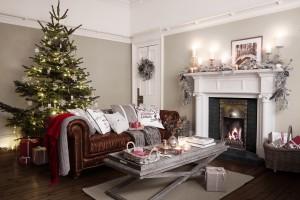 Dom na święta. 10 magicznych dekoracji