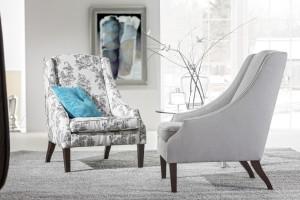 Fotel w salonie. Zobacz propozycje w stylu retro