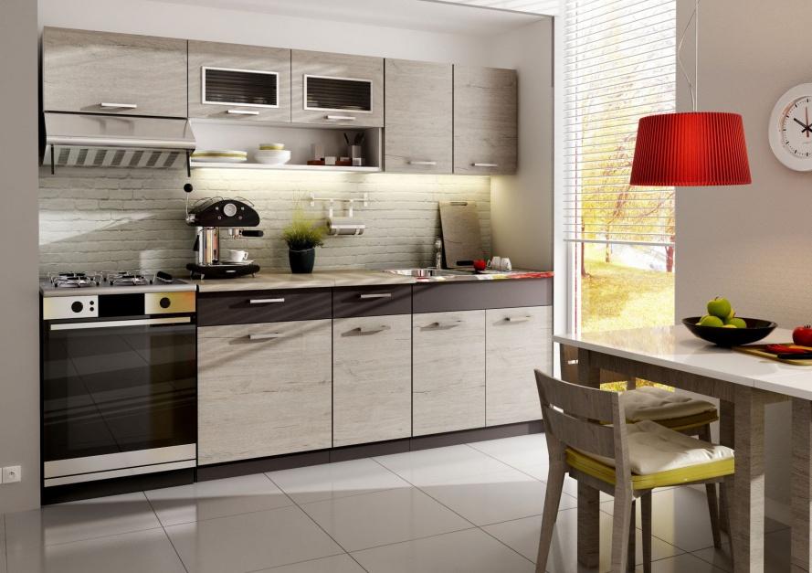 Urządzamy  Meble w kuchni Sprawdź kolekcje w cenie do 4   -> Kuchnia Na Wymiar Ile Kosztuje