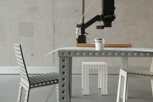 Oskar Zięta - meble, które personalizują przestrzeń