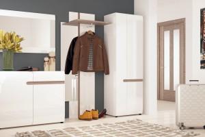 Szafa do przedpokoju - funkcjonalne miejsce do przechowywania