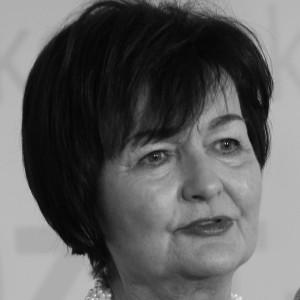 Barbara Kubacka, prezes Spółdzielni handlowej Bazar, właścicielka salonu Meble Bazar (Poznań).