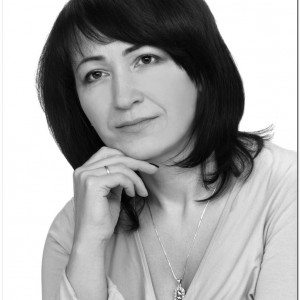 Iwona Filimoniuk, projektantka wnętrz IF Design.