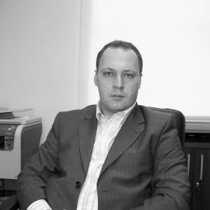 Jacek Bobko, prezes firmy Havo, właściciela salonu meblowego Idea Meble (Białystok). Fot. Archiwum
