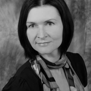 Beata Michalik, redaktor prowadząca portalu branżowego Biznesmeblowy.pl. Fot. Archiwum