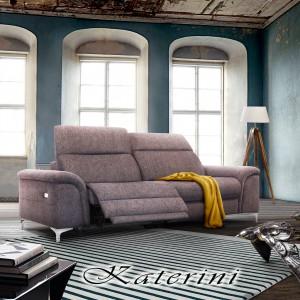 Sofa Katerini. Fot. Poldem