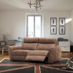 Sofa Miga. Fot. Poldem