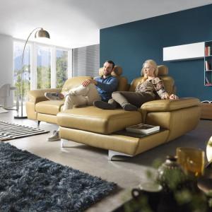 Sofa Move. Fot. Gala Collezione