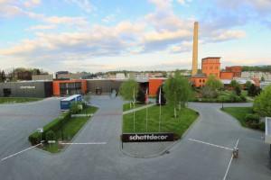 Grupa Schattdecor przejęła amerykańską firmę US Coating