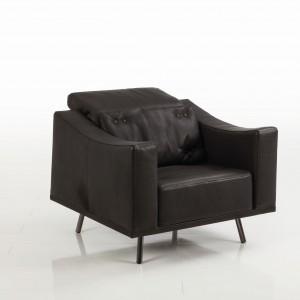 Nowoczesny fotel