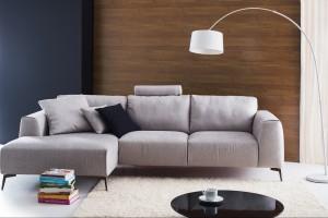 Sofa do salonu. 10 ślicznych nowości plus ceny!