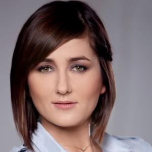 Anna Koszela, projektantka. Fot. Archiwum