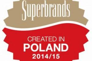 Potrójne wyróżnienie Superbrands dla Black Red White