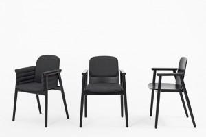 """Nowość - krzesła i fotele """"Prop"""""""