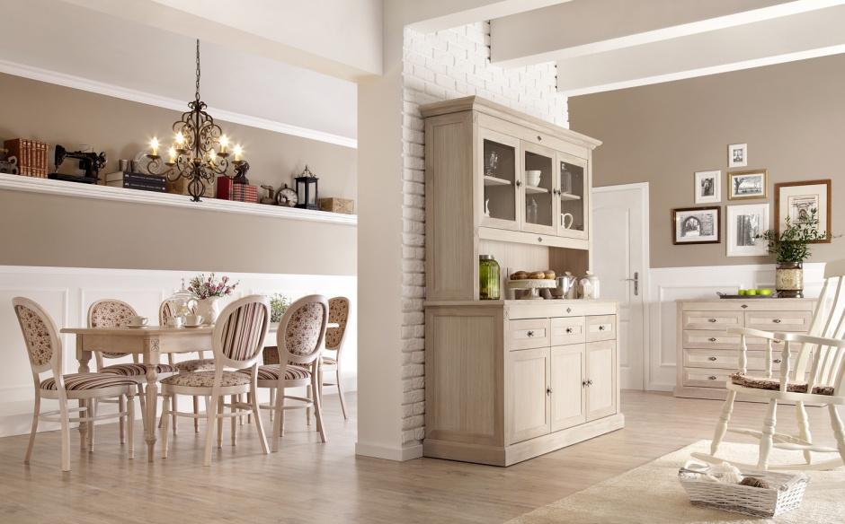 Urządzamy  Stylowa jadalnia Przykłady pięknych mebli  meble com pl -> Urządzamy Mieszkanie Kuchnia