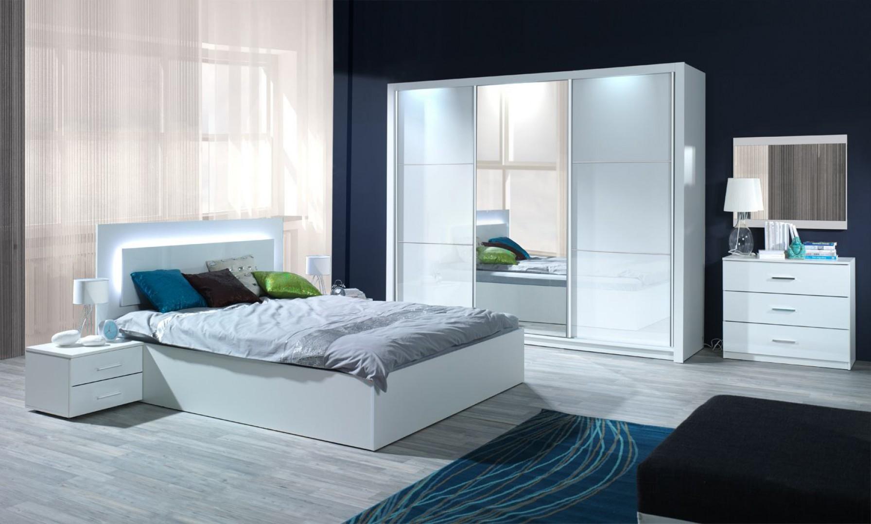 Urządzamy Biała Sypialnia Zobacz Jak Pięknie Możesz Ją