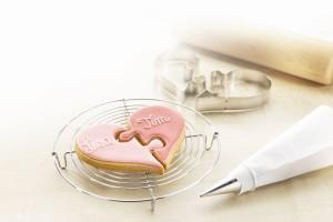 Przepis na Walentynki. Gadżety kuchenne pełne miłości