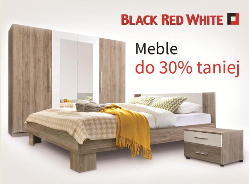 meble 187 black red white meble tapicerowane pomys�y