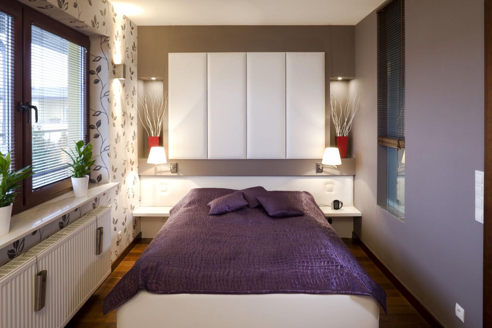 Urządzamy Modna Sypialnia Urządź Ją Z Pomysłem Meble