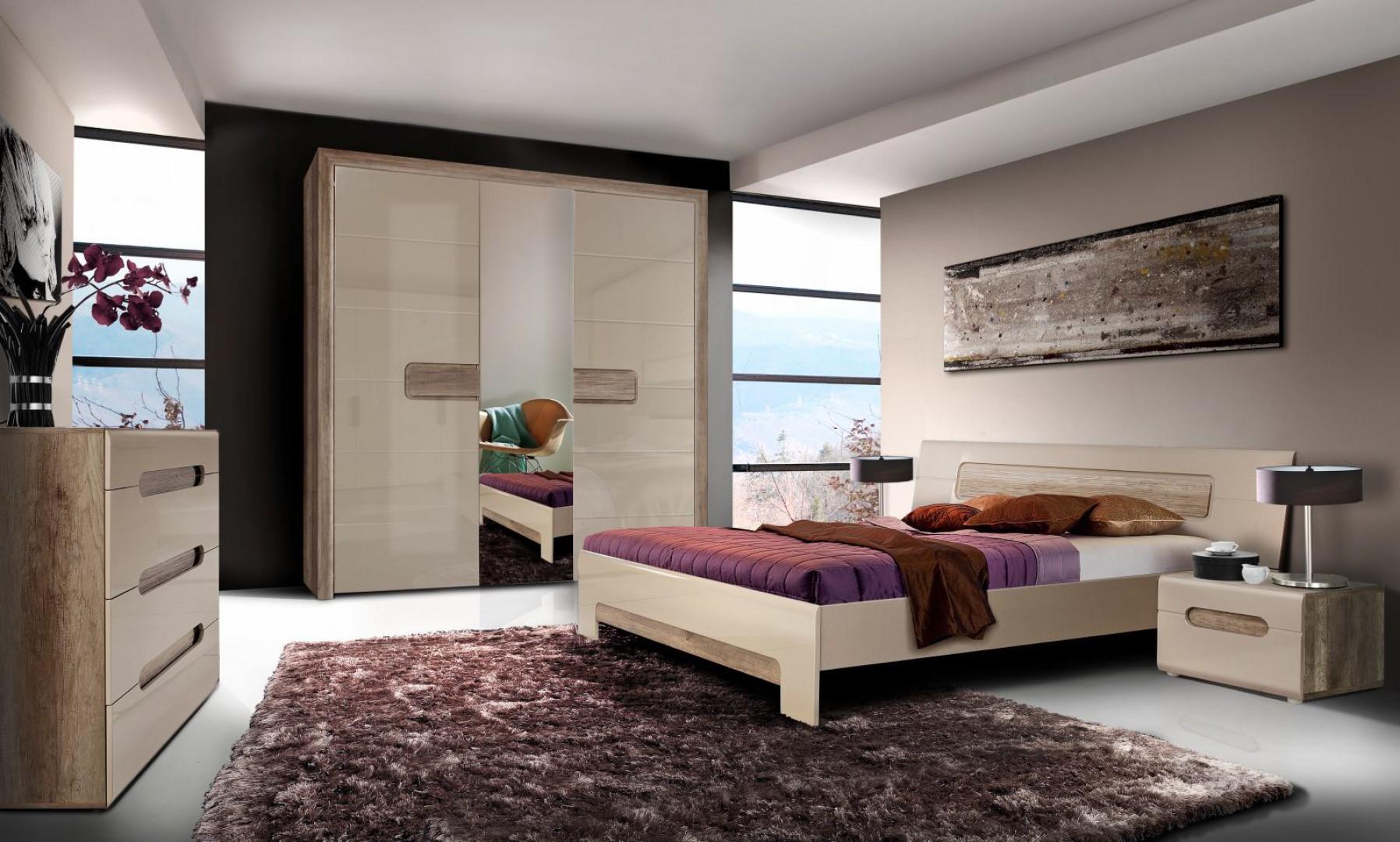 Wybieramy Meble Szafa W Sypialni Najładniejsze Modele Z