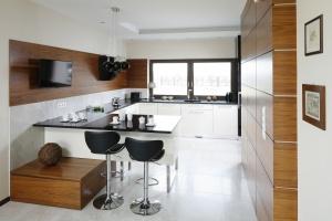 15 top pomysłów na kuchnię pod zabudowę