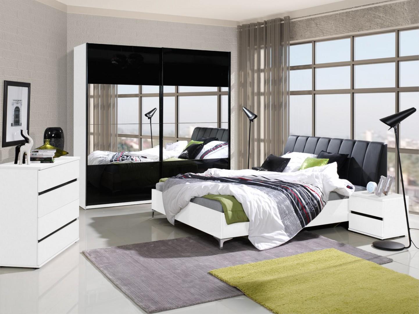 Wybieramy Meble łóżko W Sypialni Super Modele I Ceny