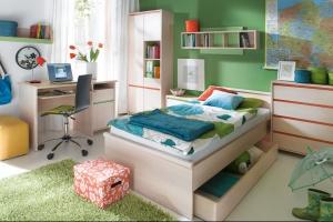 Łóżka dziecięce za mniej niż 500 zł