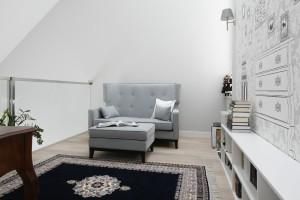 Meble w salonie. 10 świetnych sof do małego wnętrza
