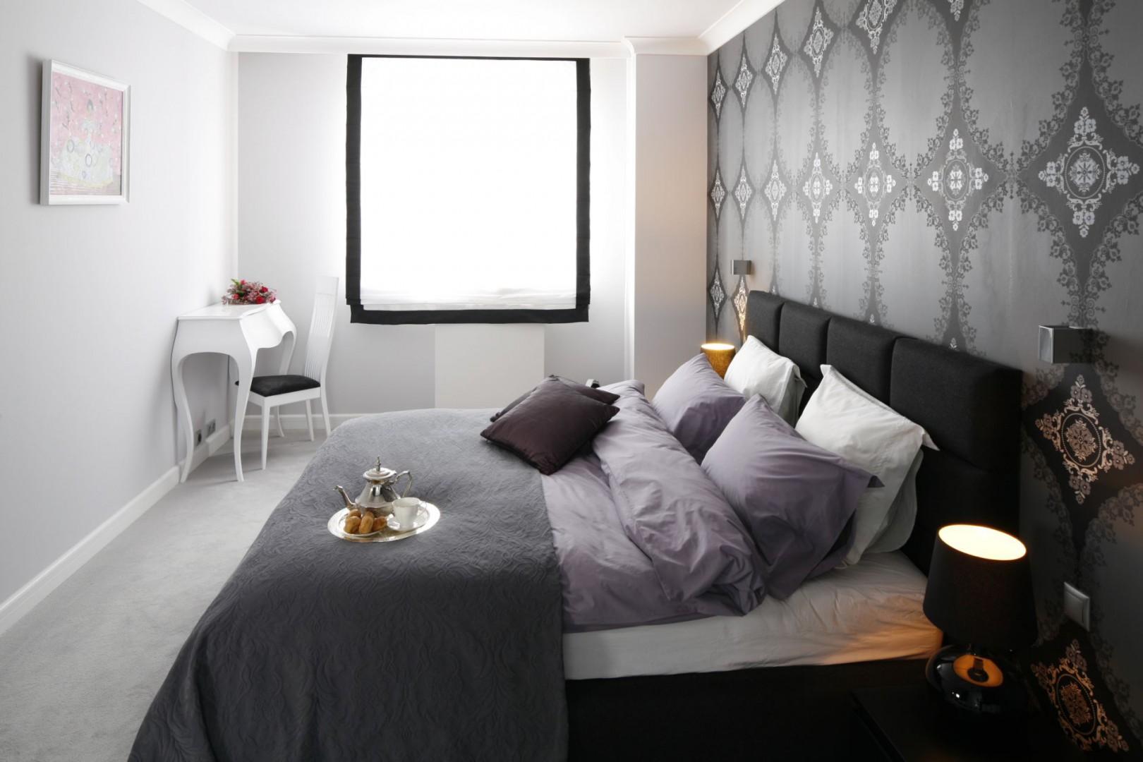 Urządzamy łóżko W Sypialni świetne Inspiracje Na Modny