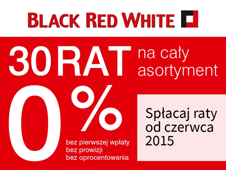 Okazje Promocja Do 40 Taniej Oraz 30 Rat 0 W Black Red
