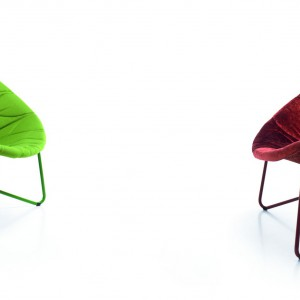 Fotele z serii