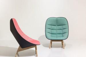 Japońskie inspiracje. Zobacz wyjątkowy fotel Uchiwa