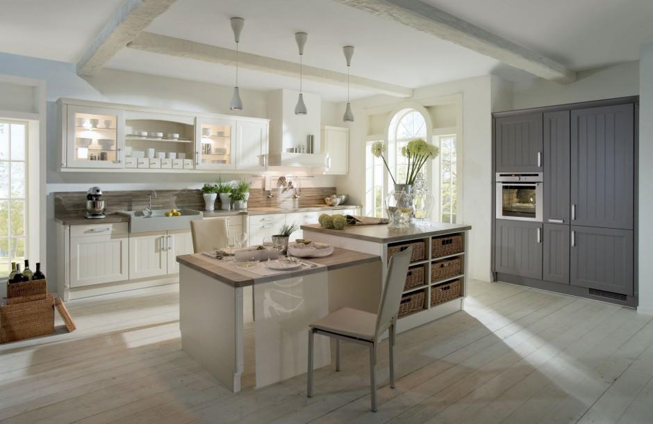Urządzamy  Klasyczna kuchnia 20 pięknych aranżacji i dużo nowości  meble c   -> Urządzamy Mieszkanie Kuchnia
