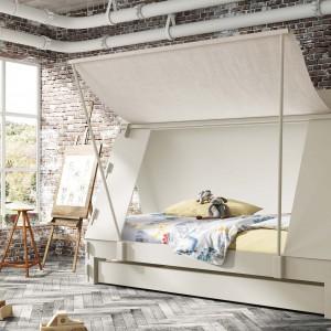 Wybieramy Meble Nietypowe łóżka Dla Dzieci To Ci Się