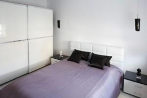 Małe mieszkanie. Metody, dzięki którym powiększysz sypialnię
