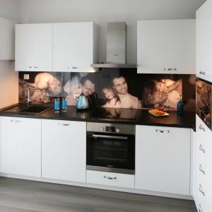 Urządzamy Modna Kuchnia Najciekawsze Pomysły Na ścianę