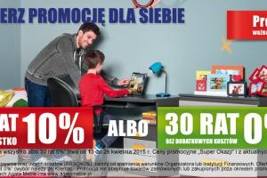 Promocje w Agata Meble