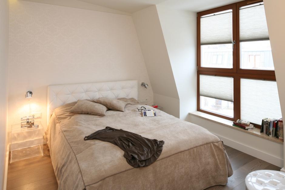 Urządzamy Modna Sypialnia Pomysły Na Wnętrze Dla Pary