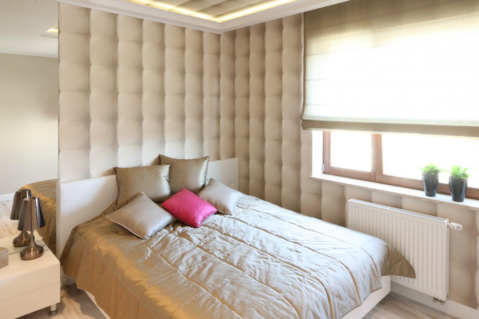 Urządzamy Aranżacja Sypialni 10 Propozycji W Modnych