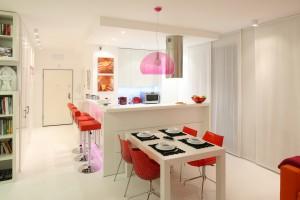 Nowoczesna kuchnia. 15 świetnych propozycji z barem