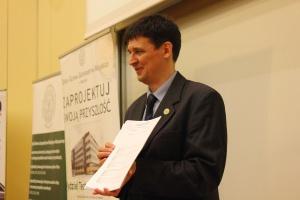 I finał Młodzieżowego Konkursu Wiedzy o Drewnie