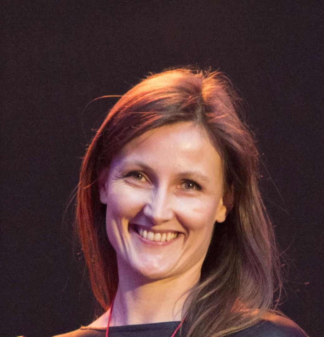 Beata Wiśniewska, kierownik Działu Marketingu firmy Stalmot & Wolmet. Fot. Bartosz Jarosz