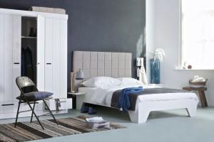 Meble do sypialni. Najpiękniejsze łóżka tapicerowane