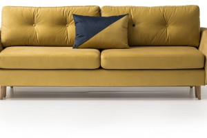 """Harris"" - super wygodna sofa"