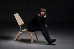 Loop - intuicyjne krzesło do przestrzeni publicznej