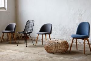 Fotele i krzesła. Zobacz co oferują zagraniczne marki