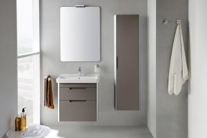 """""""Dama-N"""" - nowoczesna łazienka"""