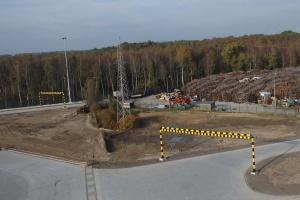 Kronopol buduje magazyn za 30 mln złotych